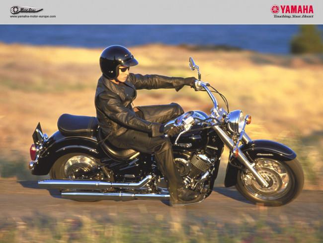 Yamaha xv 250 125 virago 1991r bobber tuning
